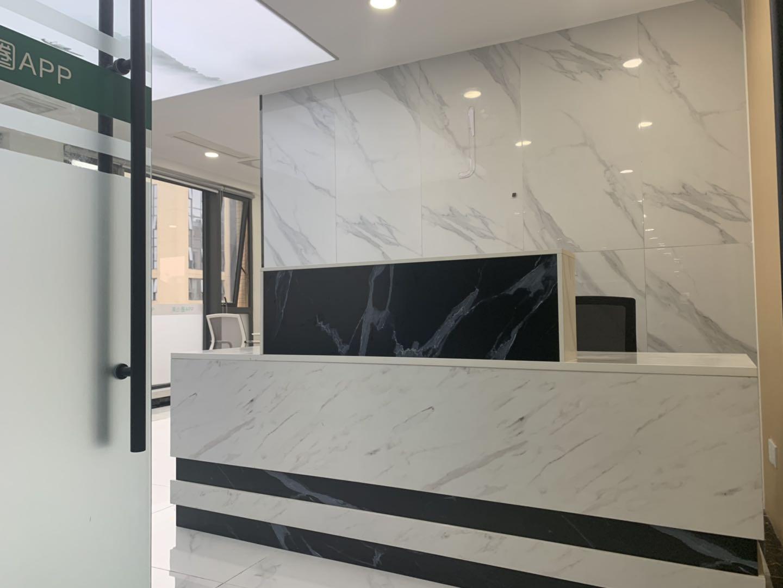 莱蒙都会200平新装修精装办公室 户型方正采光好 明亮大气