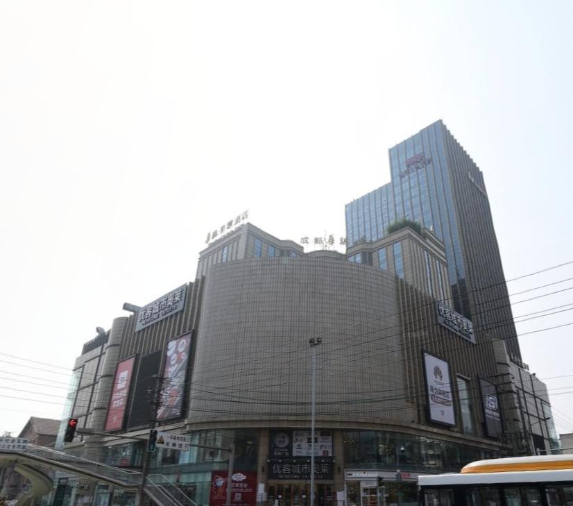 华联东环广场