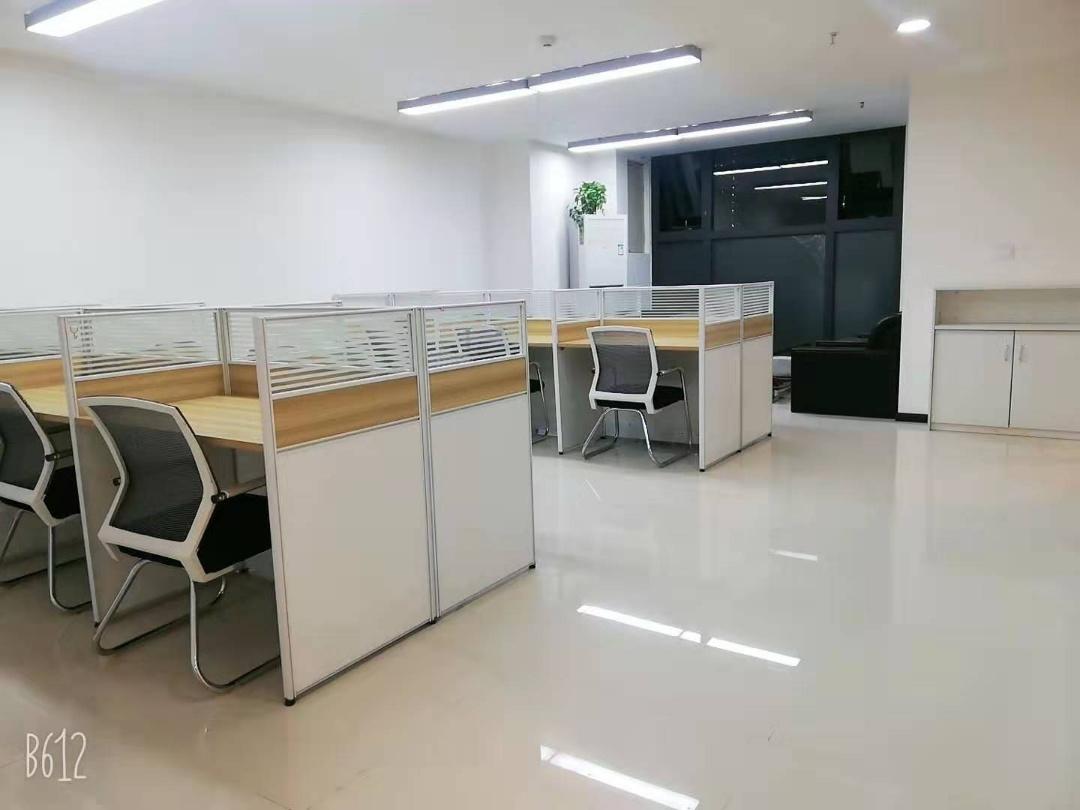 牛市口地铁站丨泰合国际财富中心120平米 可带家具可空家具