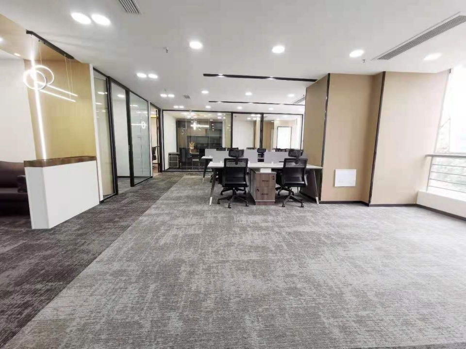 清江西路丨金沙万瑞中心 4+24/5+1+32含物业