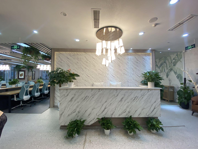 风格独特,豪华装修丨东方希望天祥广场388 平米 丨世纪城 双地铁