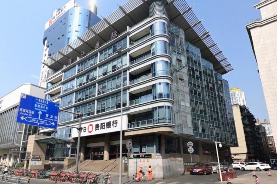 浦江国际大厦