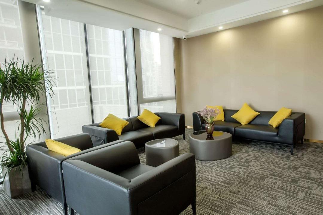【共享/联合】650/一个工位丨泰丰国际广场 丨 开放式200工位,电销金融中心