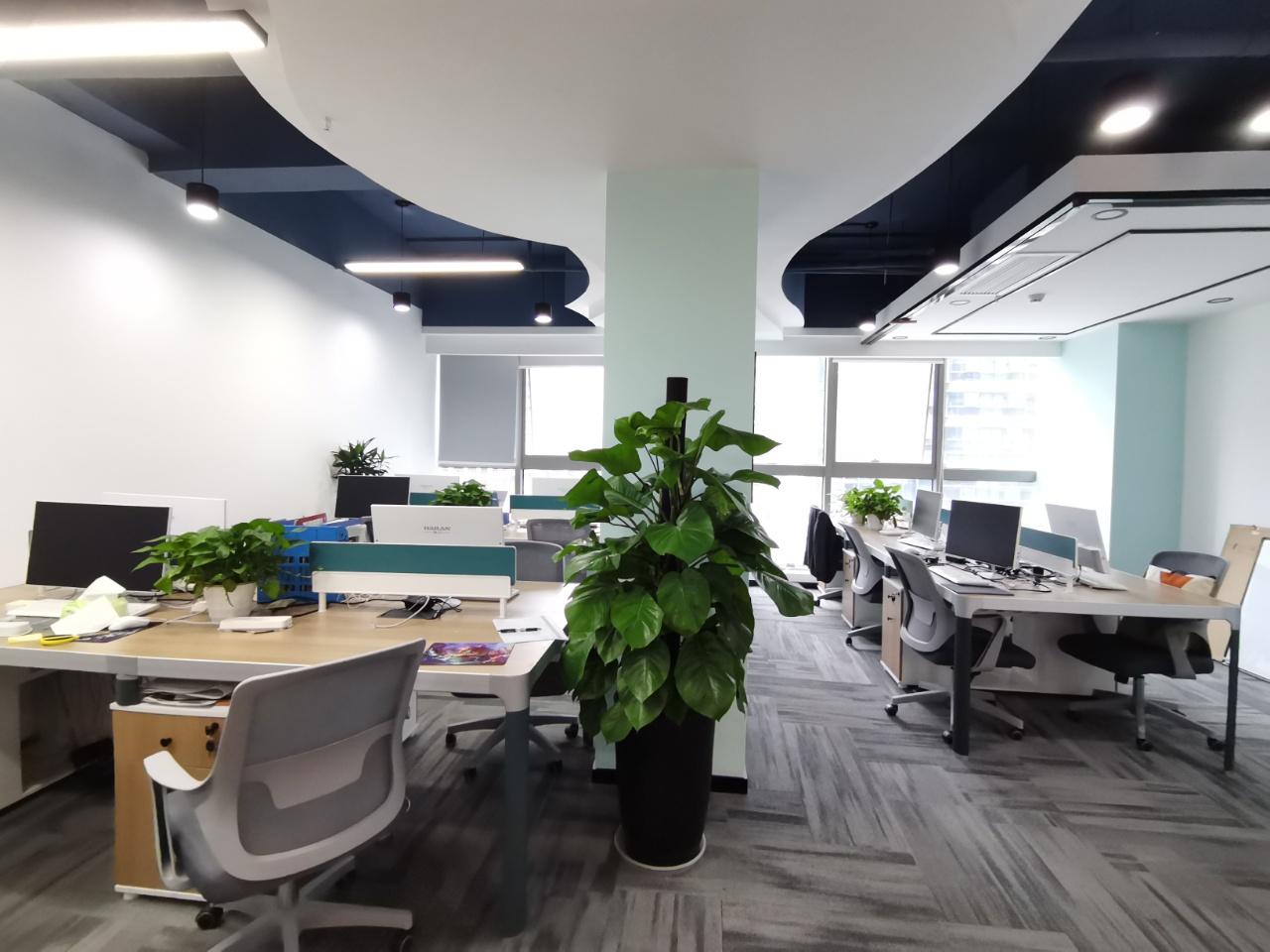 新川科技园博雅城市广场小户型 创业公司来