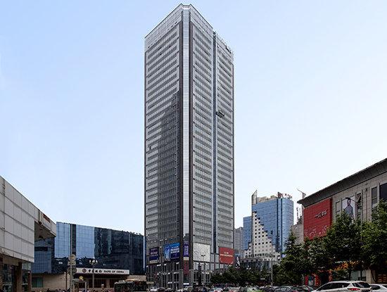 泰丰国际广场