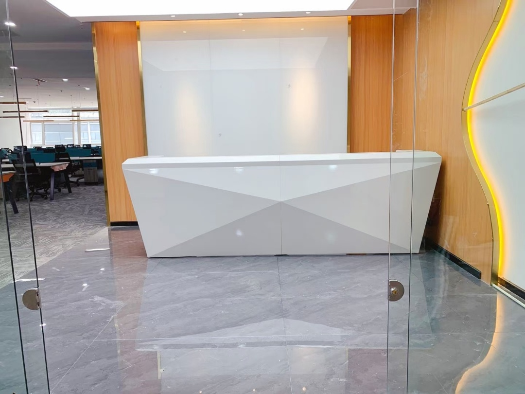 高新区新会展中心,低密办公区
