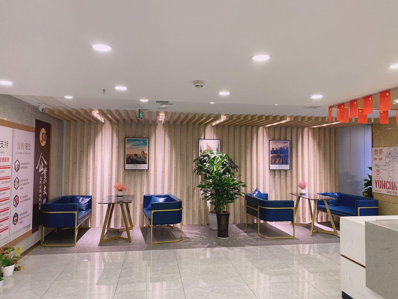 西城国际1000平米 多功能超大办公场所满足一切你需要的~