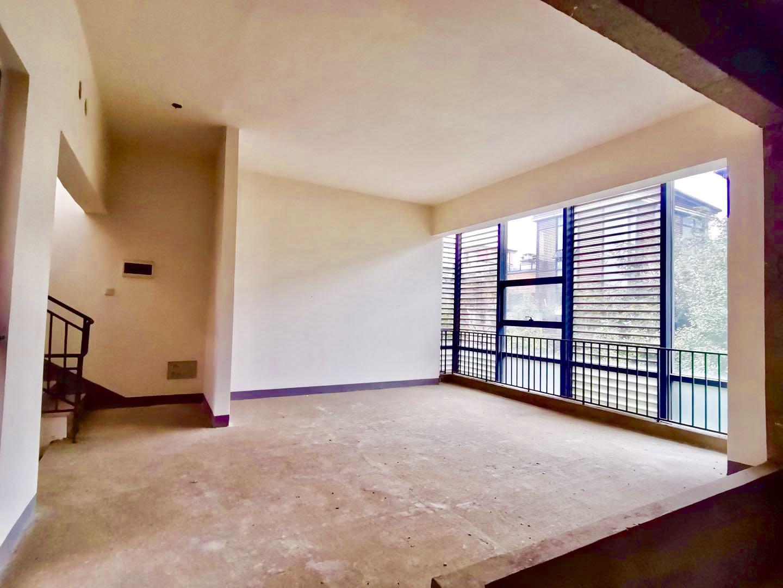 【清水】翠峰国际 5层别墅 532平米 送花园