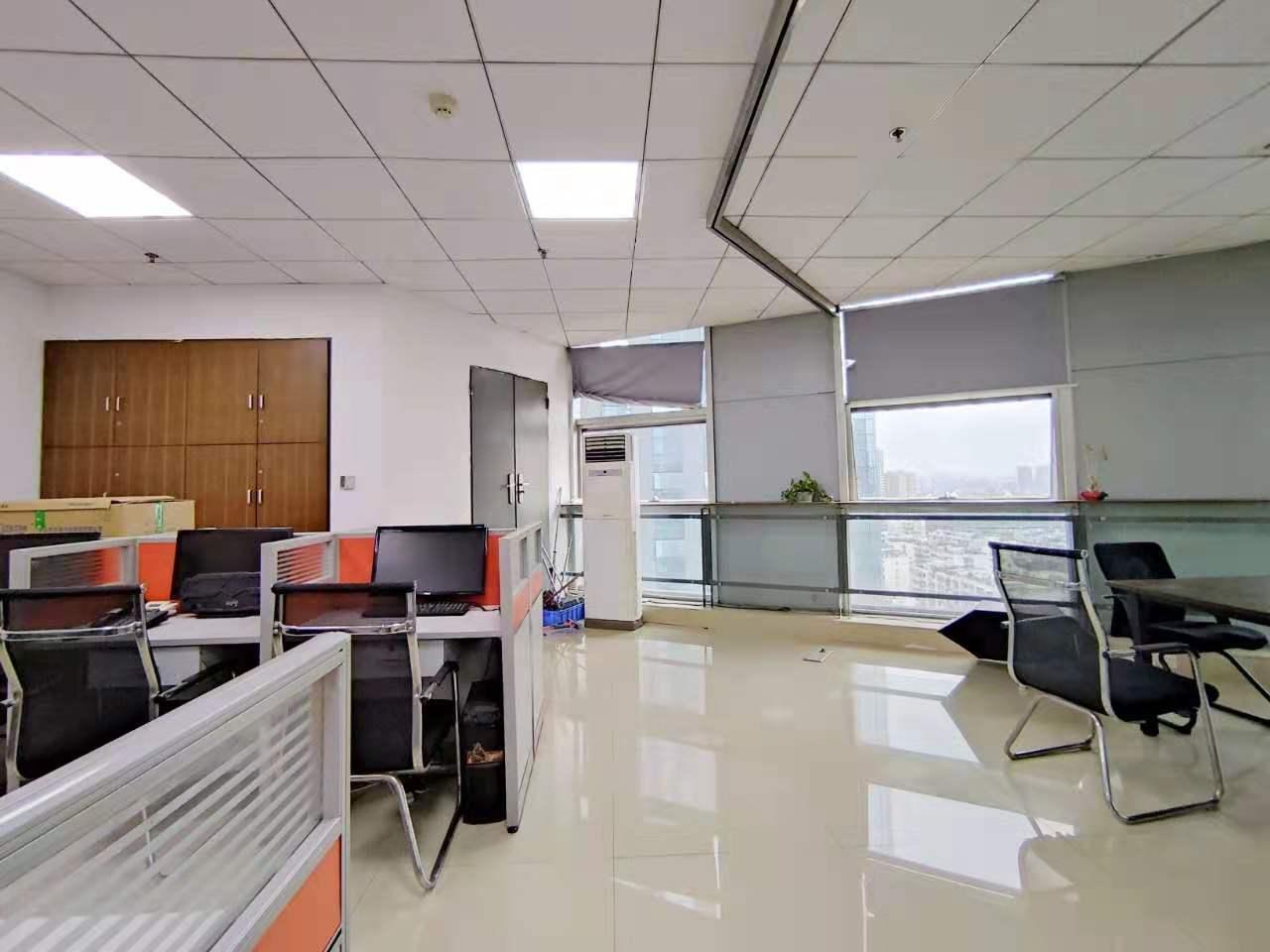 金沙万瑞中心22平米丨超大采光面,采光好,区域位置优越