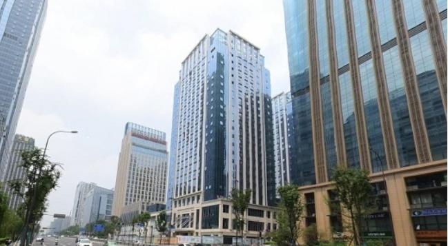 雄川金融中心