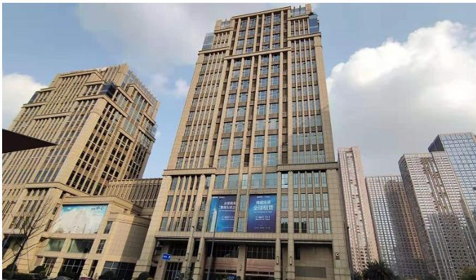 皇庭国际中心(首东置业)
