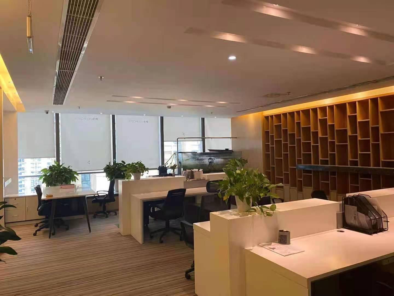 保利中心双塔丨南塔 267平米 进口家具 知名设计师设计